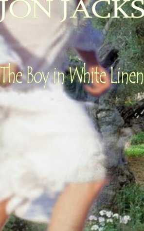 The Boy In White Linen