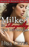 The Initiation by Jena Cryer