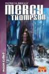 Mercy Thompson: Moon Called Issue #4