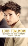 Louis Tomlinson: 125 Facts You Need To Know!