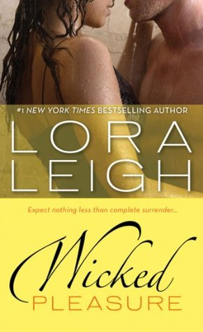 Wicked Pleasure (Bound Hearts, #9) by Lora Leigh