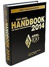 2014 ARRL Handbook for Radio Communications Hardcover