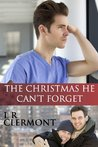 The Christmas He Can't Forget (Gay Doctors at City Hospital)