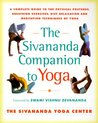Sivananda Companion to Yoga: Sivananda Companion to Yoga