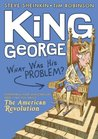 King George: What...