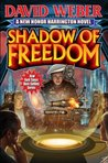 Book cover for Shadow of Freedom (Honor Harrington Book 14)