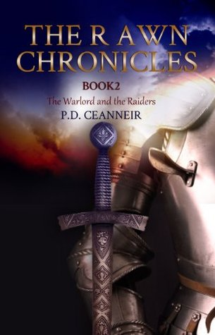 The Warlord and The Raiders (The Rawn Chronicles #2)