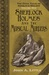 Sherlock Holmes and The Musical Murders (The Final Tales of Sherlock Holmes, #1)