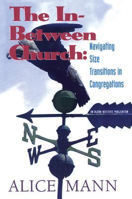 The In-Between Church by Alice Mann