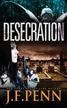 Desecration (London Psychic #1)