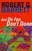 And De Fun Don't Done (Les Norton, #7)
