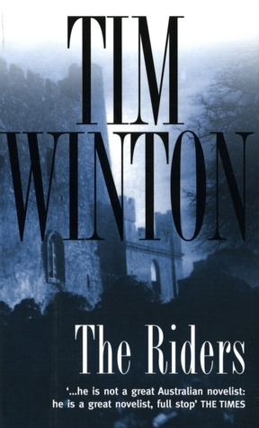What issues are presented in The Turning by Tim Winton?
