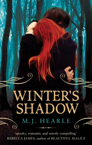 Winter's Shadow by M.J. Hearle