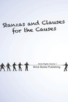Stanzas and Clauses for the Causes (Brine Rights, #1)