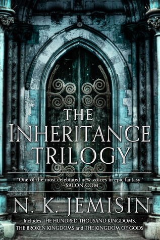 The Inheritance Trilogy by N. K. Jemisin