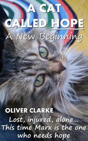 A Cat Called Hope - A New Beginning (A Cat Called Hope #5)