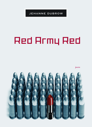 Red Army Red: Poems