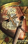 The Sword, the Ring, and the Parchment (Terrestria Chronicles, #1)