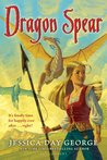 Dragon Spear (Dragon Slippers, #3)
