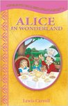 Alice In Wonderland (Treasury of Illustrated Classics Storybook Collection)