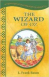 The Wizard Of Oz (Treasury of Illustrated Classics Storybook Collection)