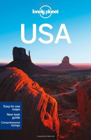 lonely planet usa by c balfour reviews discussion