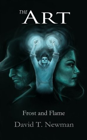 The Art: Frost and Flame