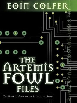 The Artemis Fowl Files (Artemis Fowl 0.5 & 1.5)