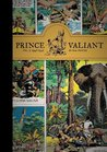 Prince Valiant, Vol. 3: 1941-1942