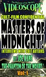Masters of Midnight! (Cult-Film Confidential)