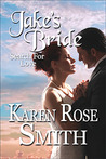 Jake's Bride (Search For Love, #2)