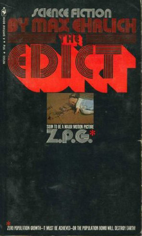 The Edict by Max Ehrlich