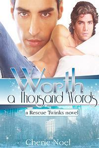 Worth a Thousand Words (Rescue Twinks #2)