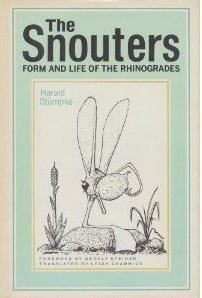 The Snouters: Form and Life of the Rhinogrades