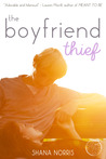 The Boyfriend Thief (Stolen Kiss, #1)