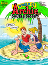 World of Archie Double Digest #36 by Jon Goldwater