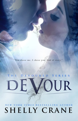 Devour by Shelly Crane