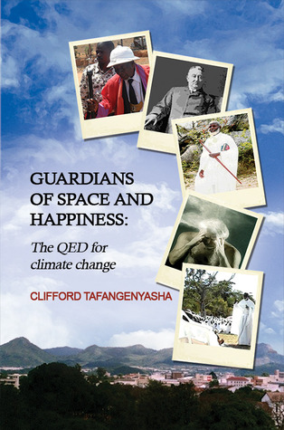 Guardians Of Space And Happiness: The QED for Climate Change