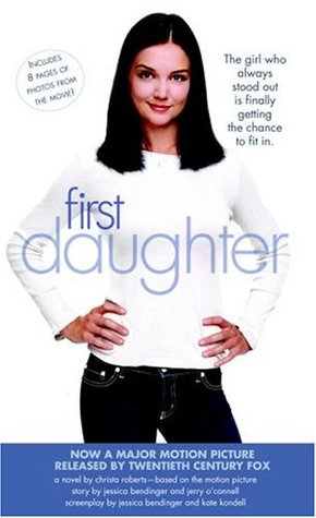 First Daughter by Christa Roberts