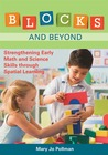 Blocks and Beyond by Mary Jo Pollman