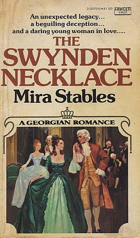 The Swynden Necklace (Georgian Romance)