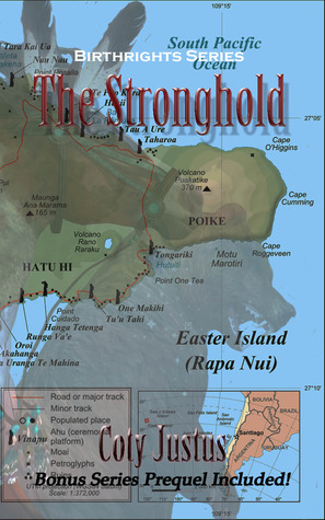 The Stronghold (Birthrights, #2)