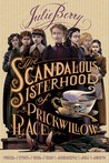 The Scandalous Sisterhood of Prickwillow Place