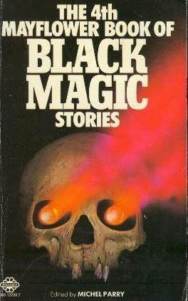 The Fourth Mayflower Book of Black Magic Stories