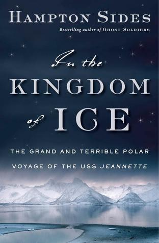 Image result for in the kingdom of ice