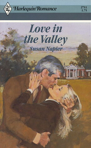 Love in the Valley by Susan Napier
