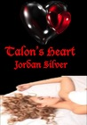 Talon's Heart by Jordan Silver