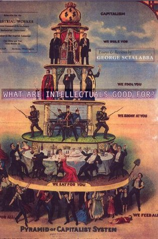 What Are Intellectuals Good For? by George Scialabba
