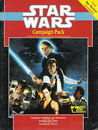 Star Wars Campaign Pack by Paul Murphy