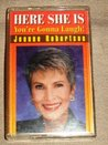 Here She Is --- You're Gonna Laugh! Jeanne Robertson, Audio Cassette